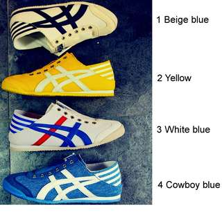 Retro classic casual shoes sneakers