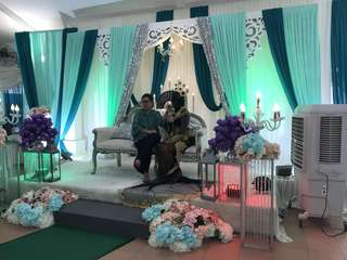🚚 Wedding Deco and Catering packages