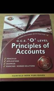 Olevels POA Guidebook