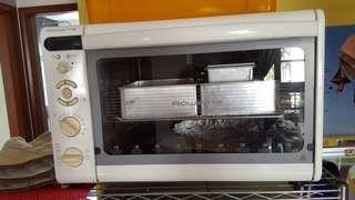 Spoilt Rowenta Oven