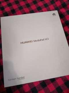 行貨 Huawei Media Pad M3 LTE 64GB