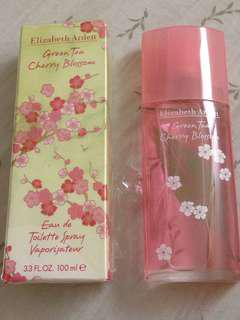 Authentic Elizabeth Arden CHERRY BLOSSOM
