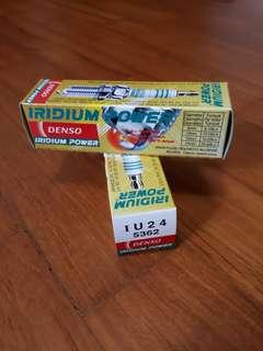 Brand New Denso Iridium Spark Plug IU24