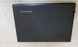 """可講價 Lenovo 80QQ 手提電腦90%new 15.6""""操作正常i5-5200U 4GB RAM 500GB HDD"""