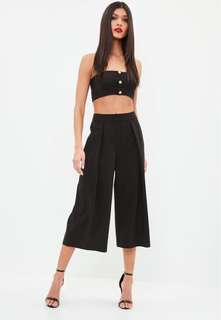Missguided Culottes