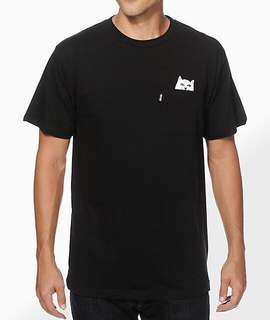 ⚡️SALES⚡️Ripndip Middle Finger Cat Tshirt