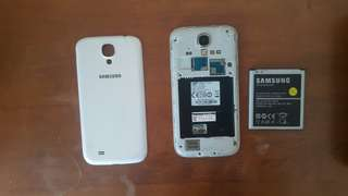 **WORKS** STUPID CHEAP S4