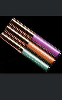 🚚 Fenty Beauty Iridescent Lip Luminizer Trio Summer Daze