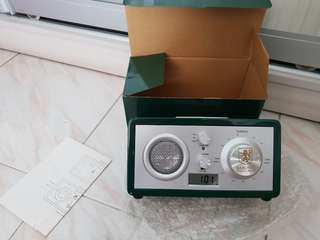 Baron radio