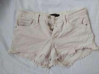 Preloved- Highwaist Sexy Shorts