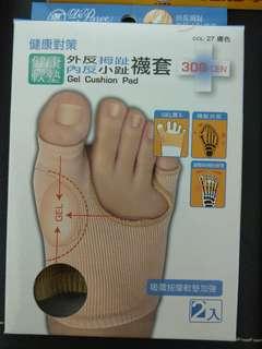 🚚 拇指矯正襪