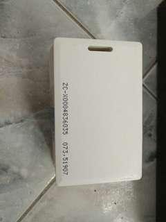 EM RFID CARD