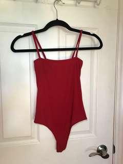 Brandy Melville Bodysuit