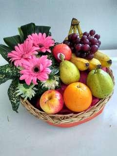 Fruits hamper