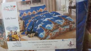 Bed Cover dan Sprei