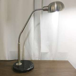 CRATE AND BARREL Desk Lamp