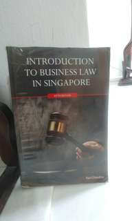 Intro to Business Law