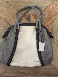FURLA authentic preloved leather bag