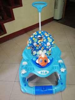 3in1 baby walker