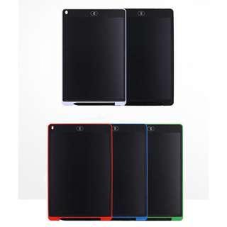 Instock : 12 inch LCD Writing pad