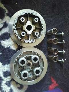 Clutch std y15zr ori kilang