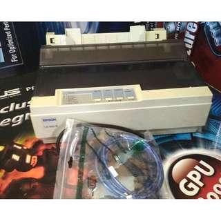 Printer Epson LX300+II Yogyakarta