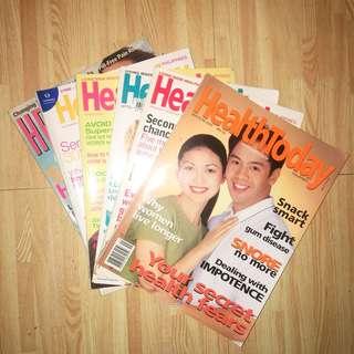 Health Today Magazines