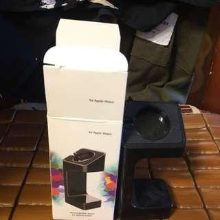 Apple Watch 充電器支架