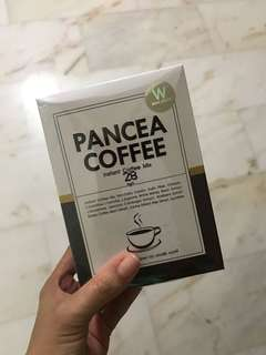 🚚 Pancea Coffee