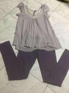 bundle top&bottom