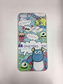 iPhone 7 plus軟膠Case