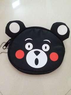 熊本熊散子包