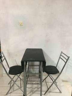 Multifunctional table