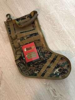 Tactical Xmas Stocking