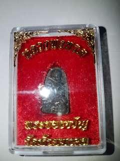 Thai Amulet:Wat Huay Mongkol LP Thuad