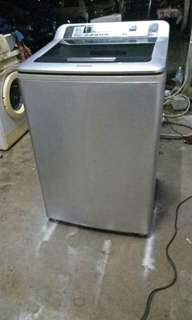 Mesin Basuh Washing Machine Panasonic Inverter 14kg