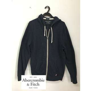🚚 A&F Abercrombie and Fitch Hoodie Sweater Shirt