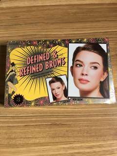 🚚 Benefit defined & refined brows set