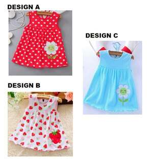 💥WHOLESALE 💥 BABY DRESS GIRL DRESS 0-24M