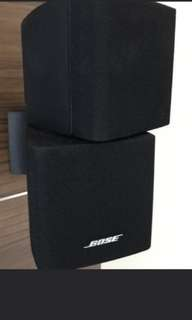 Bose cube  Only X5
