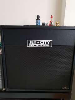 Jet City 12s+ Cab