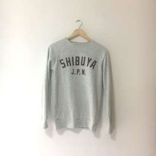 🚚 Cotton On Grey Pullover