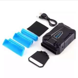 Mini Vacuum USB Air Extracting