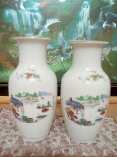 Antique chinese vase from my grandma collection