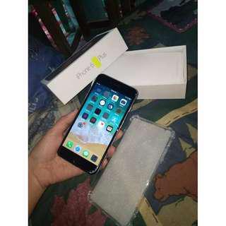 Iphone 6+ 16gb FACTORY UNLOCK