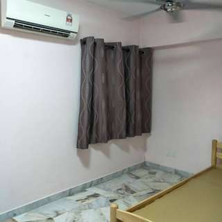 Fully furnished condo for rent