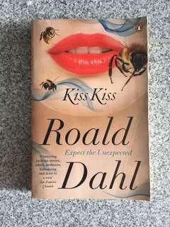 Kiss Kiss - Ronald Dahl