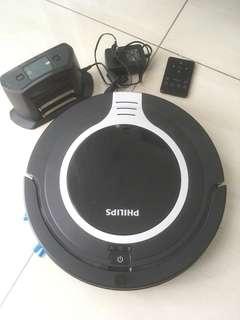 Robotic Vacuum Cleaner (Phillips)