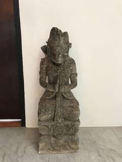 Indonesian Statue from Bali