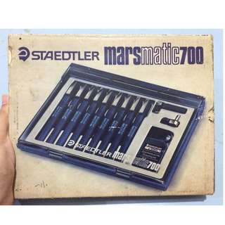 Staedler Mars Matic 700